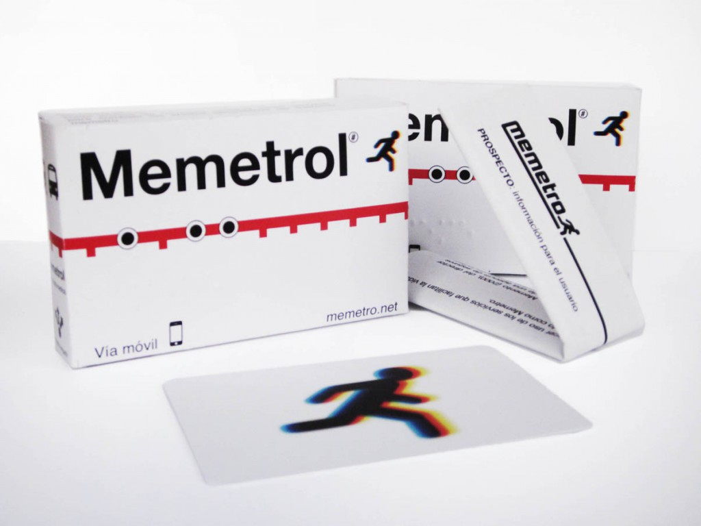 Memetro, 2010