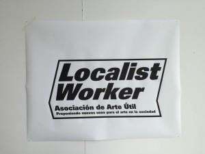 Localist Worker