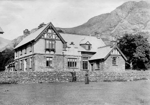 Office of Useful Art, Coniston – It's All About the Landscape at the Coniston Mechanics Institute