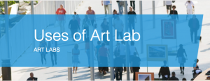 Uses of Art Lab