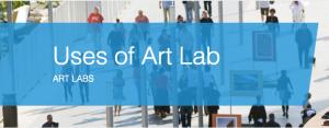 Uses of Art Lab